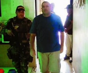 Javier Enrique Insignares Toro, alias 'JJ' o 'Jota'.