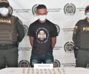 Marlon Villareal Vanegas.
