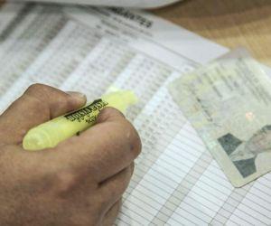 Más de 61.000 ciudadanos han inscrito su cédula para votar en las elecciones de 2022.