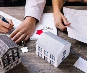 El 2021 marca un repunte para el sector inmobiliario.