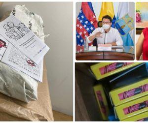Polémica en el hospital de Pivijay por contratación de crayolas y cartillas.