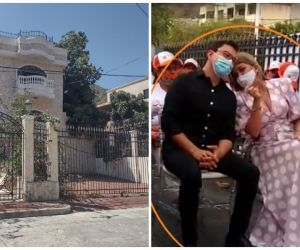 Carlos Caicedo y Virna Johnson han hecho falsas inauguraciones de casas de acogida que no están funcionando.