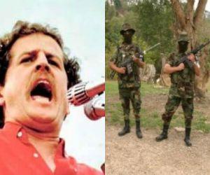 Entre los hechos que se les atribuyen está el magnicidio de Luis Carlos Galán Sarmiento y el homicidio múltiple de La Rochela.
