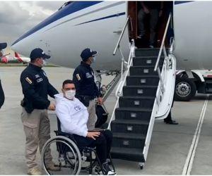 Extraditan a 'La Silla' por envío de cocaína a Estados Unidos.
