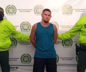 Brayan David Martínez Acosta.