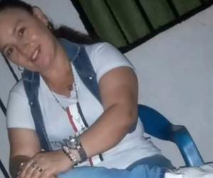 Beatriz Elena Paniagua Moreno.