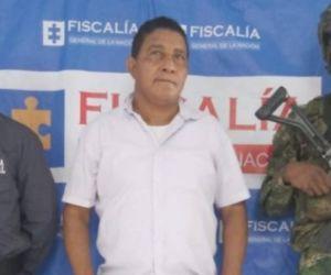 Víctor Candelo Reina.