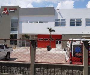 Hospital de Malambo.