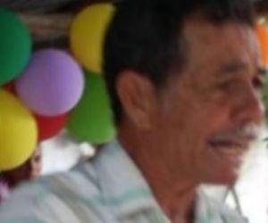 Abimael Tilano Molina.