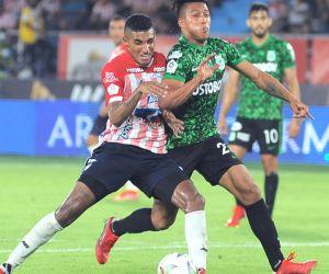 Junior viene de perder en casa frente a Nacional.