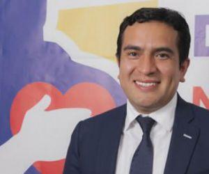 Representante Edward Rodríguez.