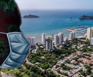 Un fallecimiento se registró en Santa Marta.