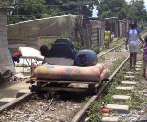 Pobreza en Santa Marta, una realidad inocultable.