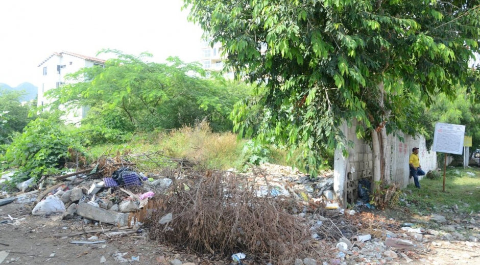 Más de 100 lotes han sido identificados en Santa Marta.