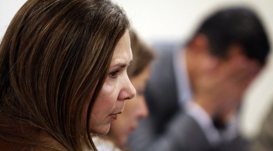 Inés Vives Lacouture había sido condenada en el año 2016.