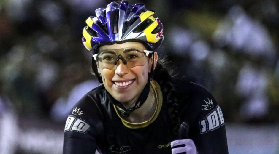Mariana Pajon
