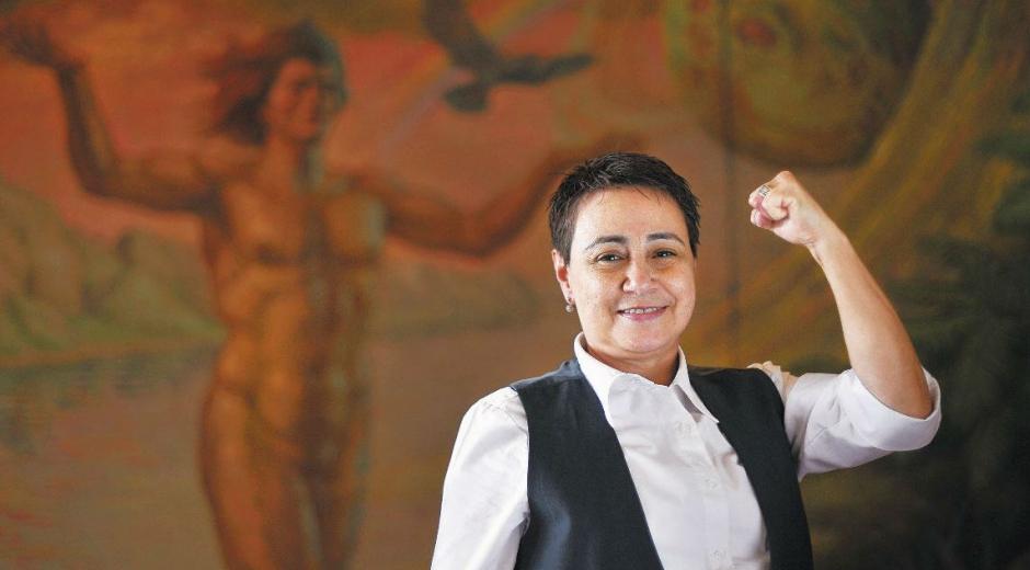 Martha Álvarez tiene hoy 58 años y vive en Boston, Estados Unidos.