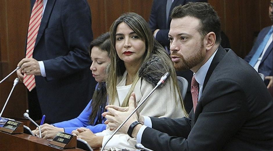 Comisión Sexta del Senado.
