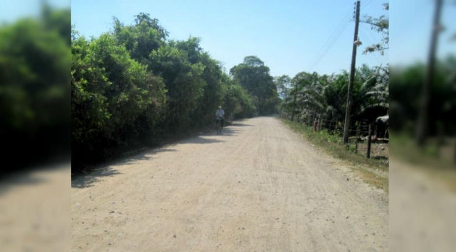 La muerte del menor ocurrió en Orihueca, corregimiento de Zona Bananera.