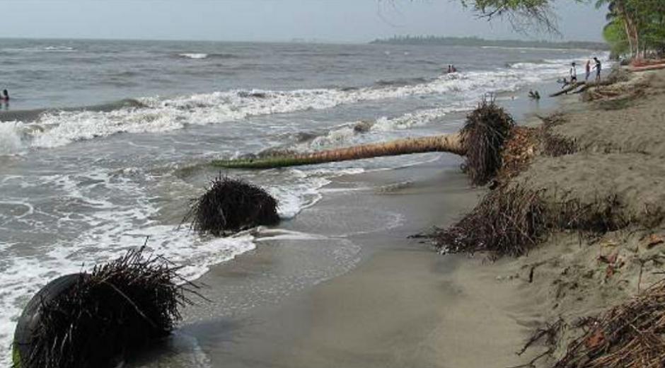 Playas de Ciénaga.