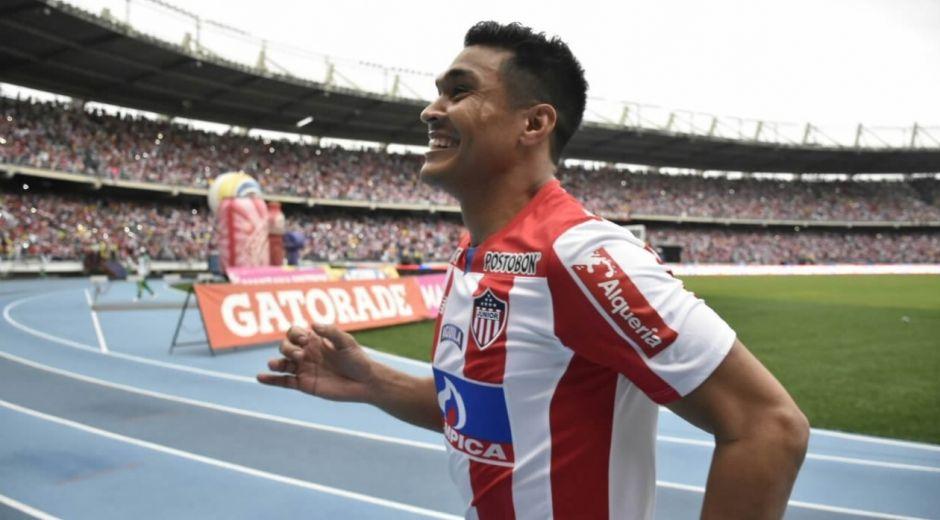 Teófilo Gutiérrez lucirá nuevamente el número 29.