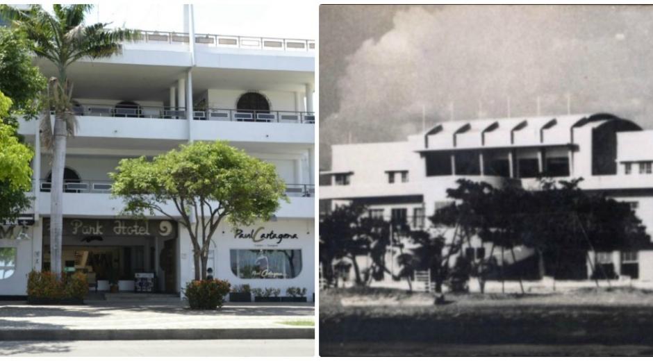 En la actualidad las dos hermosas estructuras siguen funcionando el Park Hotel con su razón inicial y el Hotel Tayrona como sede administrativa de la Gobernación del Magdalena y adoptó el nombre Palacio Tayrona.
