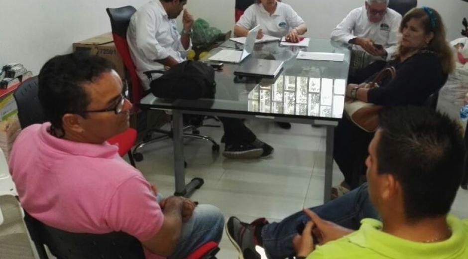 En el primer conversatorio liderado por la entidad ambiental participaron los  municipales de El Piñón, Pivijay, Algarrobo, Fundación, Aracataca y El Retén.