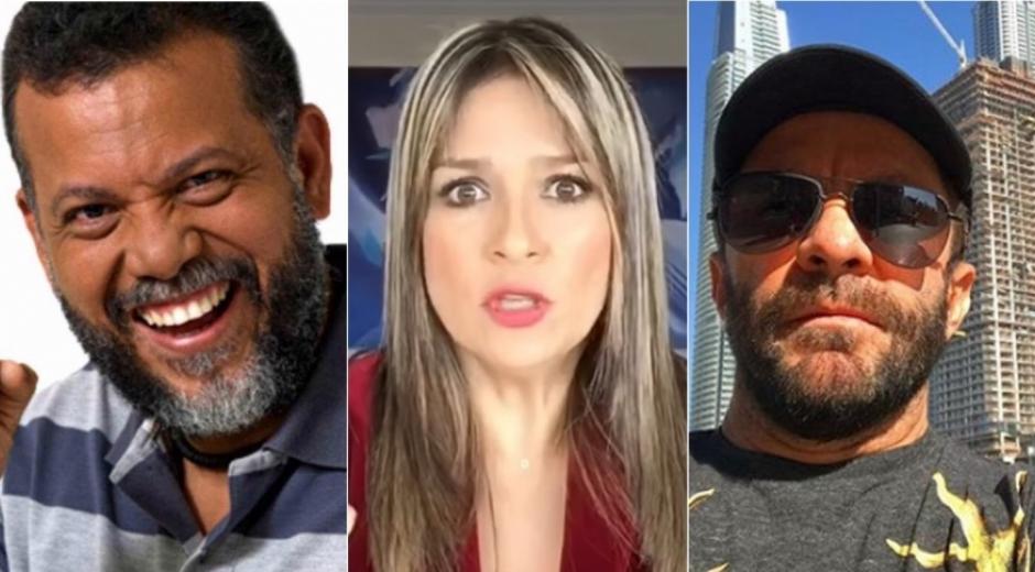 El Padre Linero, Vicky Dávila y Pirry están en el listado.