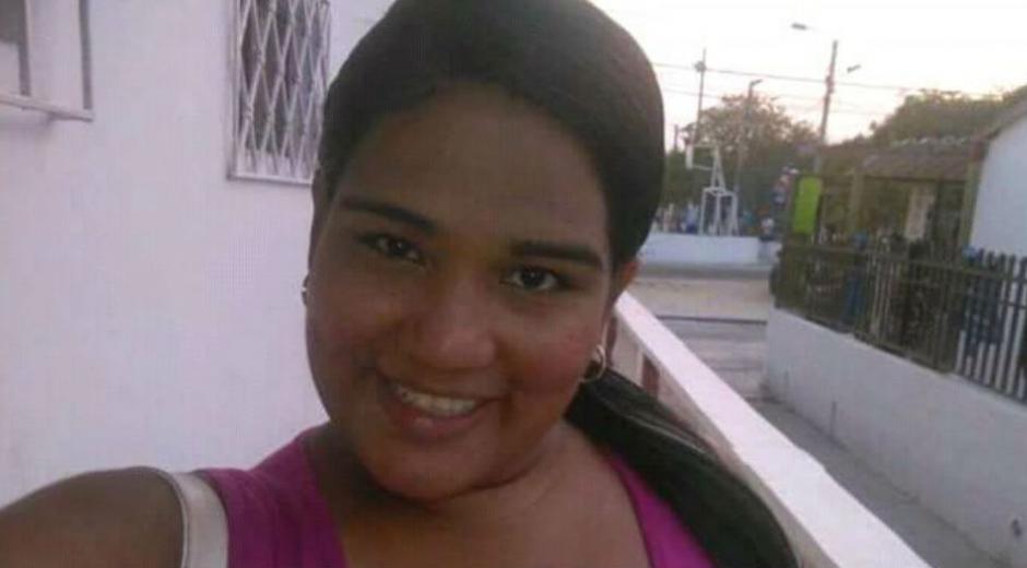 Ingrid Yuranis Gutiérrez Cúrvelo.