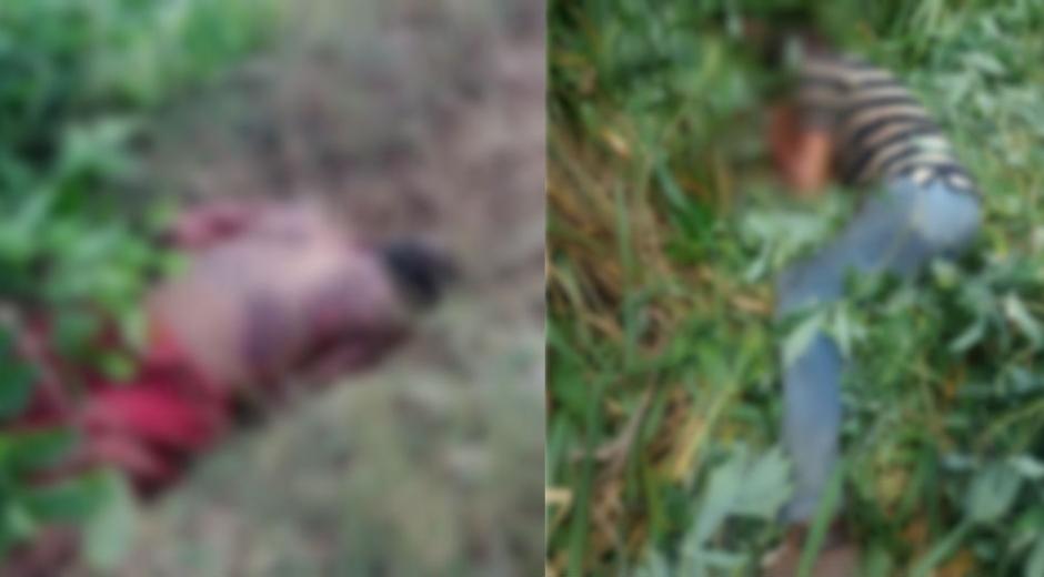 Enrique García Rada y Edwin Manuel Julio Polo, muertos por la disputa de una mata de yuca.