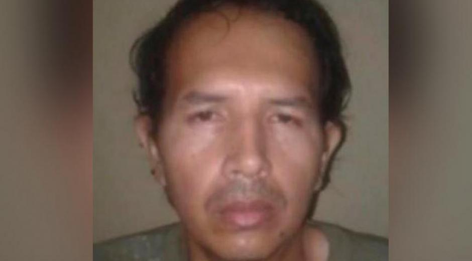 Juan Carlos Sánchez Latorre, alias el 'Lobo Feroz'.