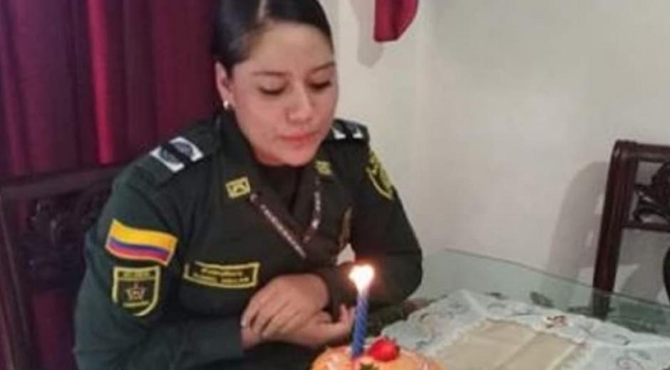 Isabel Cristina Millán Agudelo tenía 23 años.