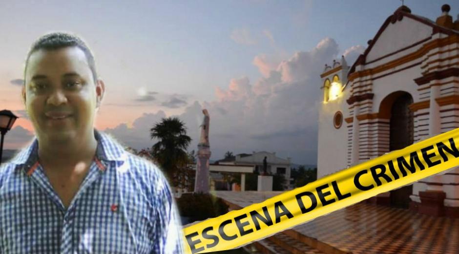 Pierino Loren Moscote Hernández fue capturado en Chibolo, Magdalena.