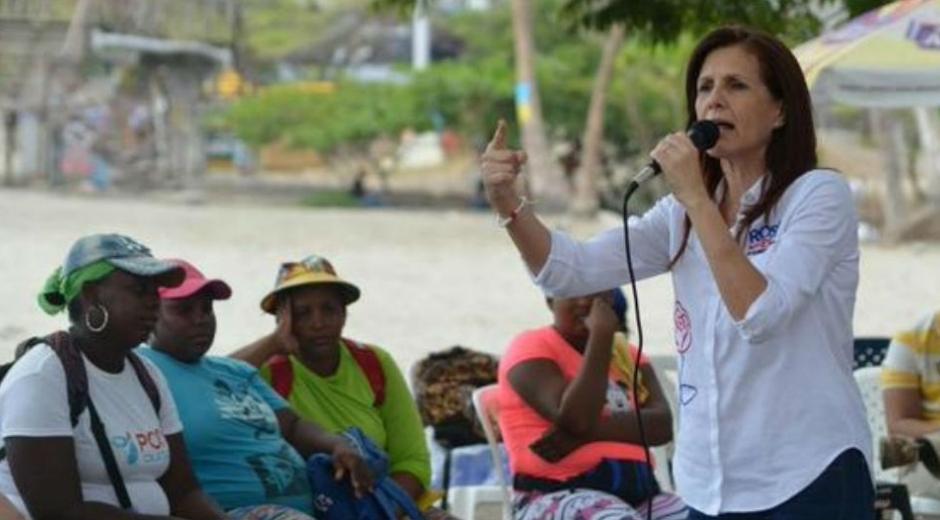 El evento será la antesala de la rendición de cuentas de la gobernadora Rosa Cotes.