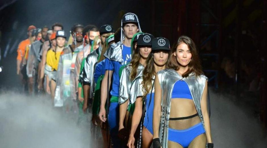 'Vibras', colección de moda de J Balvin.