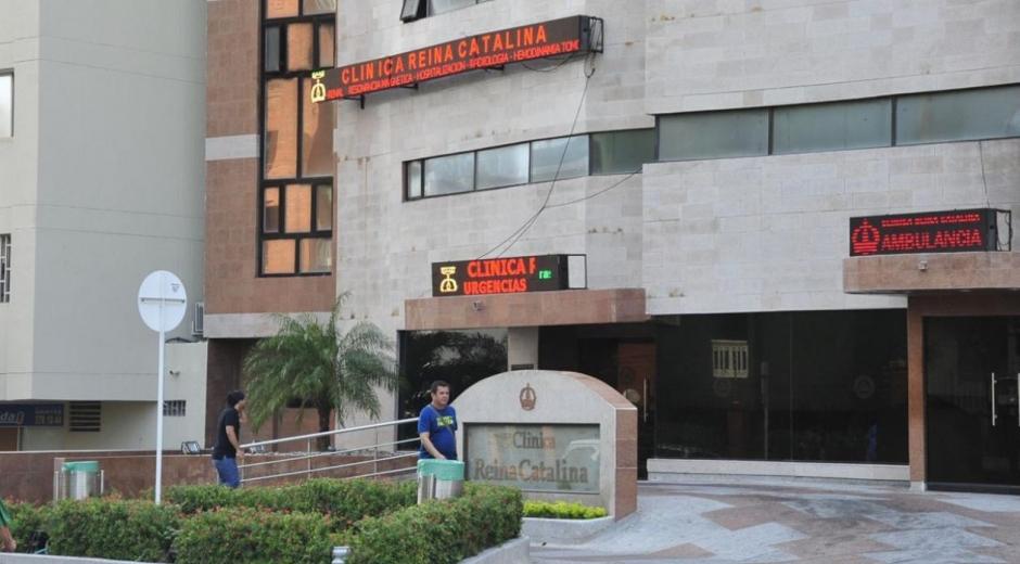 Falleció luego de permanecer 15 días en la Clínica Reina Catalina de Barranquilla.