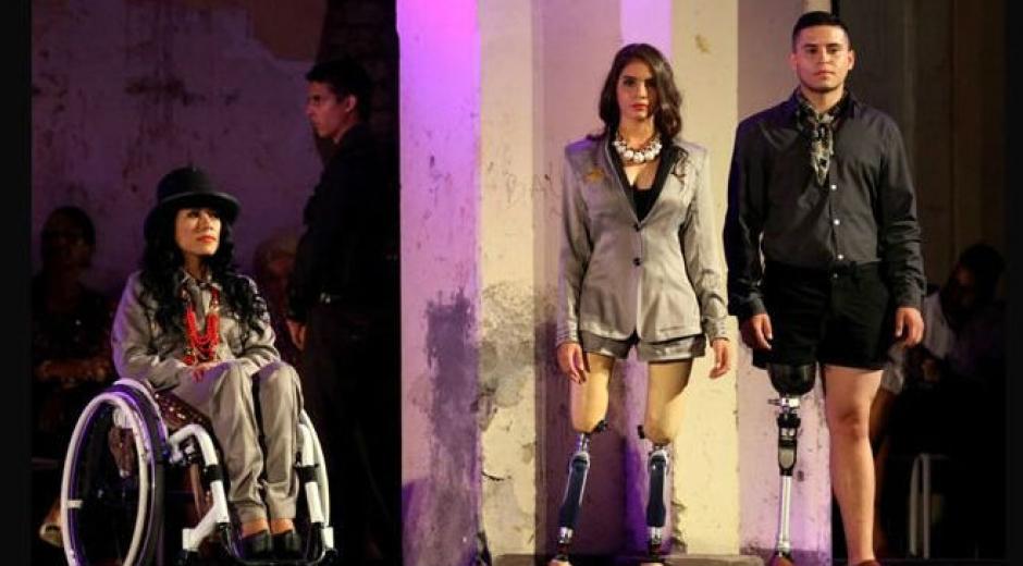 Es un evento donde la belleza es la discapacidad y que por primera vez se realizará en la ciudad de Santa Marta.