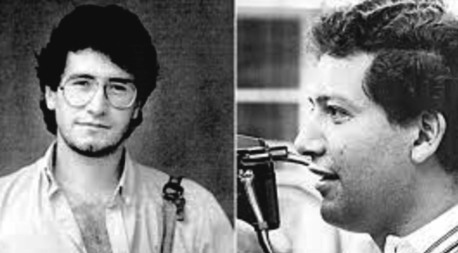 Julio Daniel Chaparro Hurtado y Jorge Enrique Torres Navas, periodistas asesinados hace 28 años
