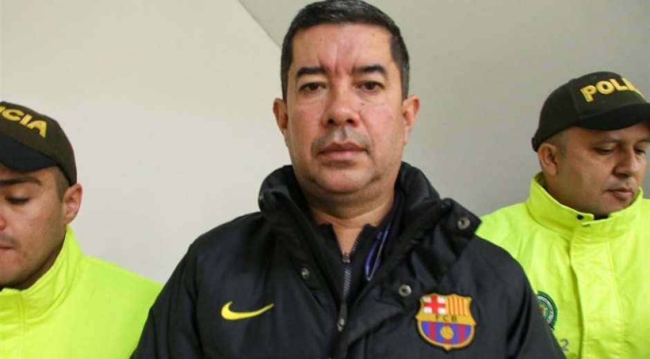 Odontólogo Javier Cely