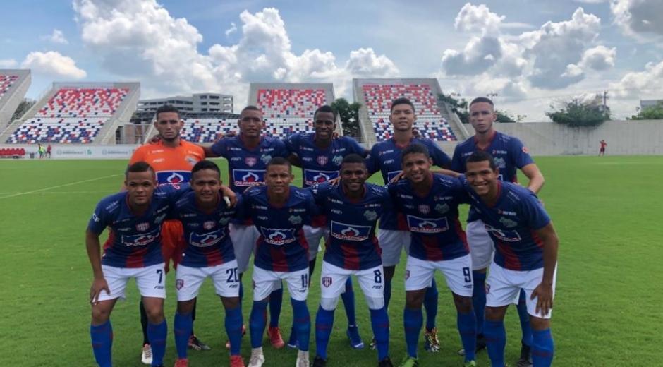 El técnico y dos jugadores del Unión Magdalena sub 20 serán los primeros invitados de Seguimiento Deportivo.