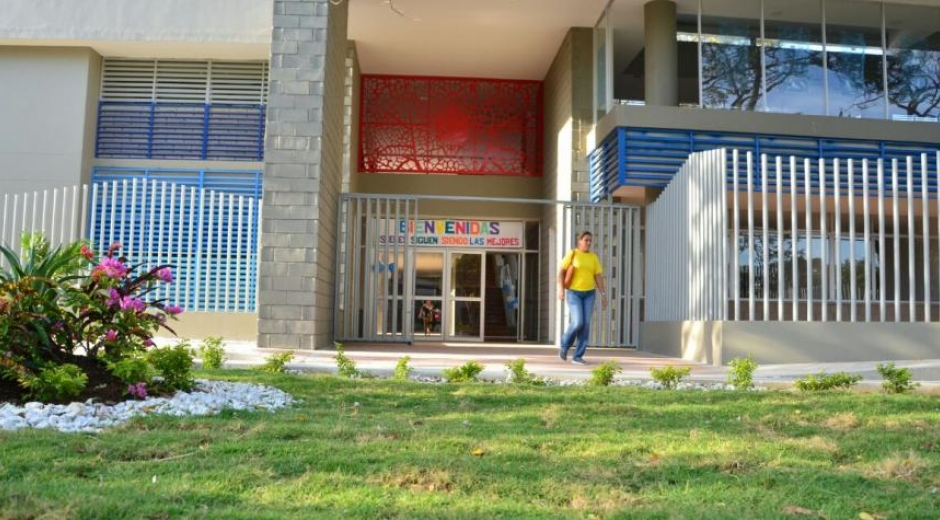Instituto Magdalena