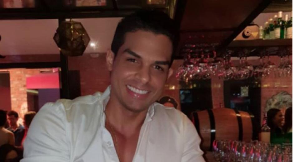 Jonathan Fierro, ganador del reality Protagonistas de Nuestra Tele, acusado de agresión