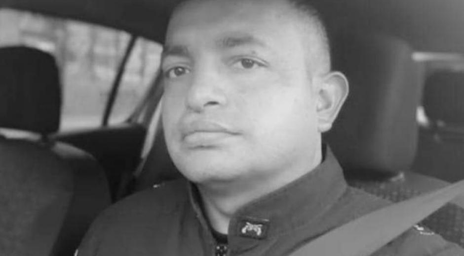 Teniente Jesús Antonio Cavadías Romero