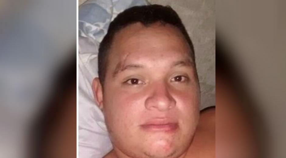 Como Giovanny Jesús Ahumada Carbonó, de 34 años, fue identificado el hombre que falleció en la tarde de este viernes en la Policlínica de Ciénaga.