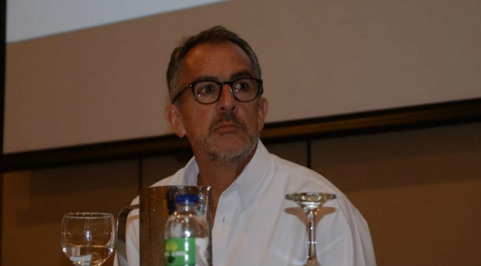 El presidente de Drummond, José Miguel Linares, quien fue el encargado de abrir el seminario, señaló que estos eventos académicos generan importantes beneficios para los departamentos del Cesar y el Magdalena.