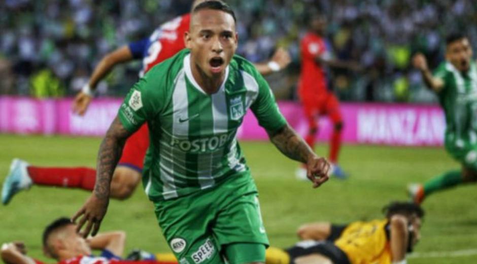 El volante de Atlético Nacional comandará el grupo de estrellas.