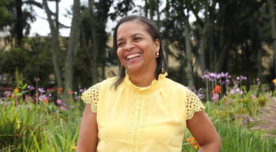 Milena Quiroz Jiménez.