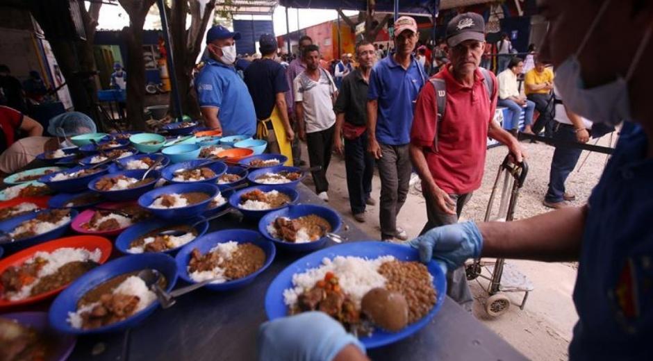 Almuerzos en Cúcuta