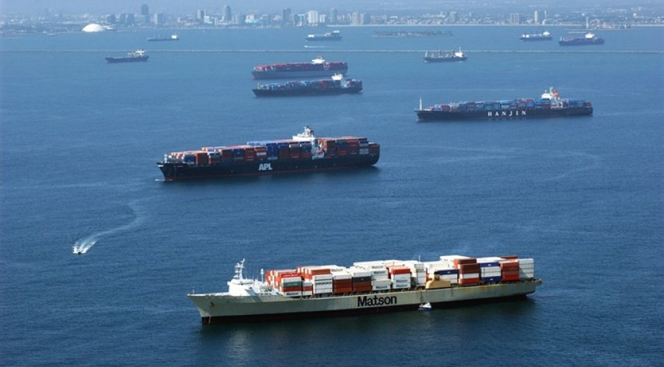 3 embarcaciones, unas con 260 toneladas y las otras dos con 70 cada una, no pudieron ingresar a Venezuela.