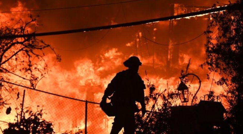 Incendio en Sabanalarga, Atlántico